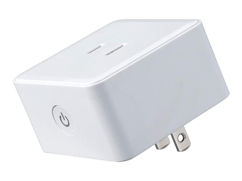 【きょうのセール情報】Amazonタイムセールで、2,000円台のAlexa対応スマートプラグや1,000円台の4台同時出力できるケーブル内蔵薄型モバイルバッテリーがお買い得に
