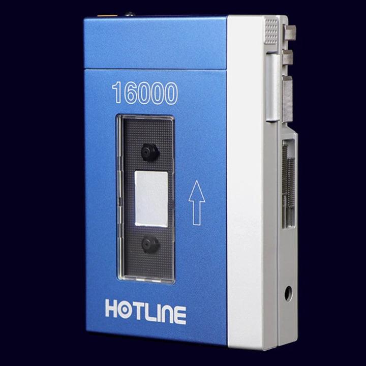 昭和のウォー◯マンにソックリな携帯バッテリー。3800円
