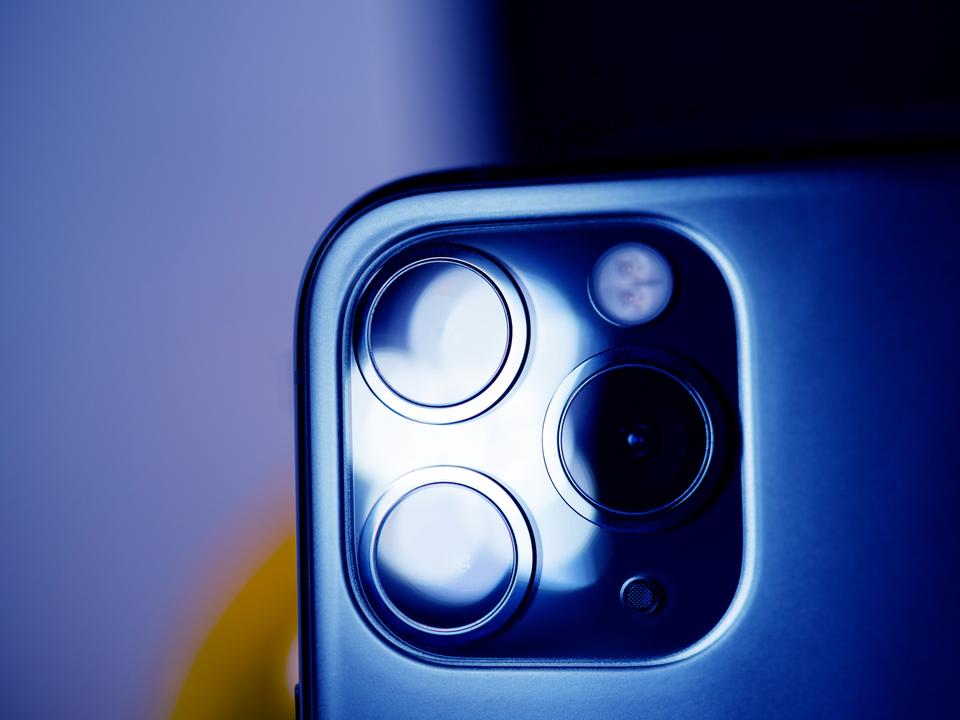 2021年のiPhoneには6400万画素の「特殊なレンズ」が搭載される?