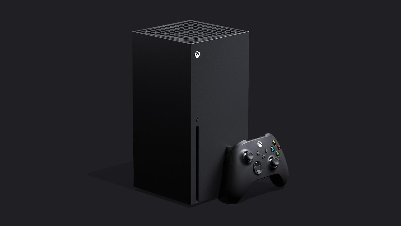 次世代ゲーム機「Xbox Series X」しゅごい。昔のゲームも遊べてちょーきれい