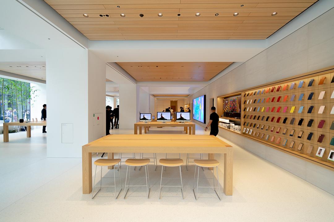 Apple Store残り8店舗も3日オープン。どうしても行くなら予約を!