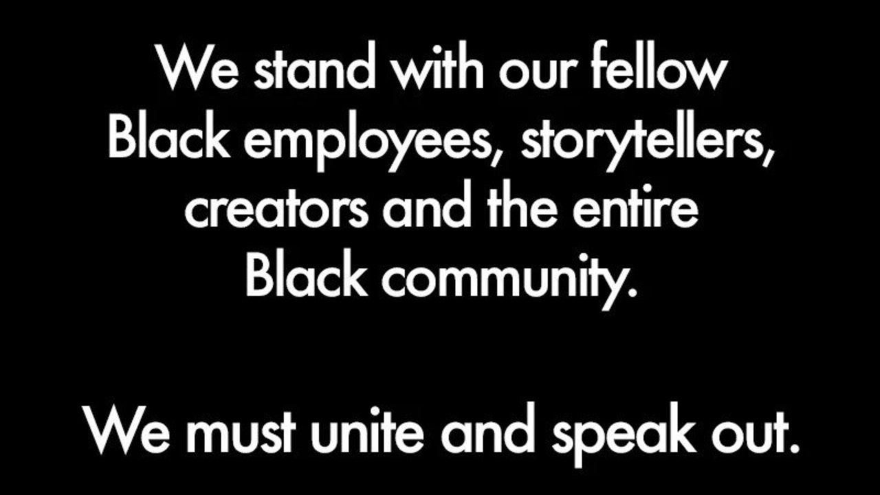 今エンターテインメント企業がすべきこと: フロイドの死についての抗議行動に寄せて