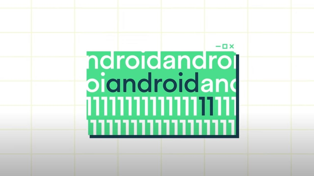 新 機能 android11