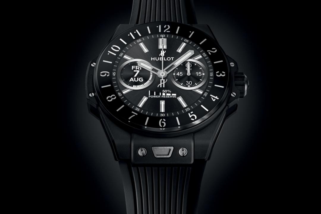 スイスの高級腕時計ウブロから68万円のスマートウォッチ。え、ウブロにしては安くね?