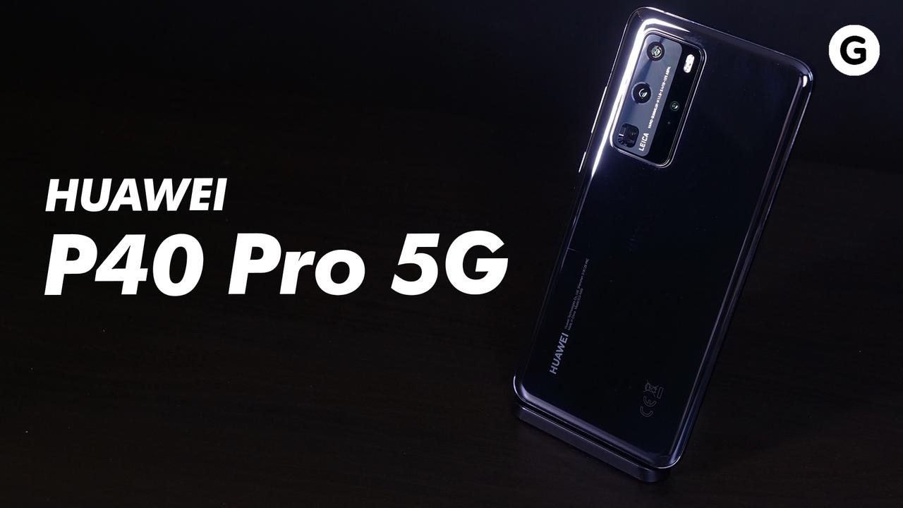 カメラ強すぎスマホ「HUAWEI P40 Pro 5G」はゴールデンな写真が撮れます