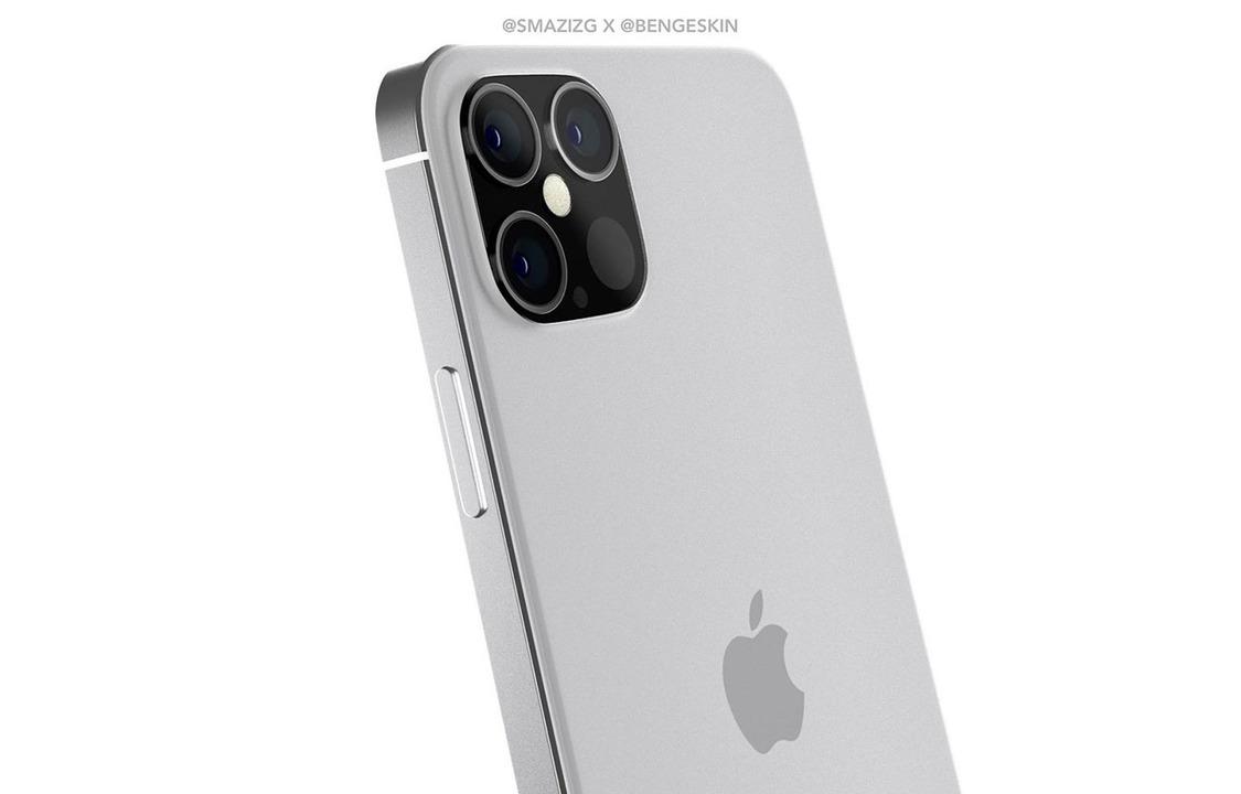 iPhone 12シリーズは7月に量産開始?