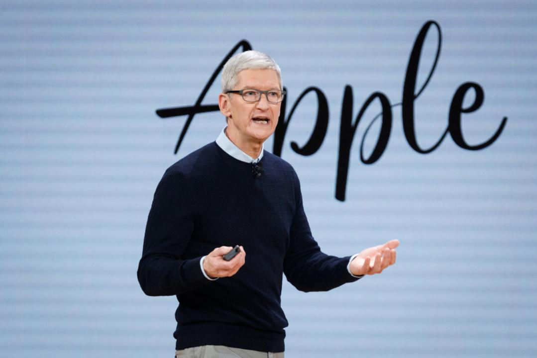 アップルも本気。人種差別是正に、約110億円を拠出