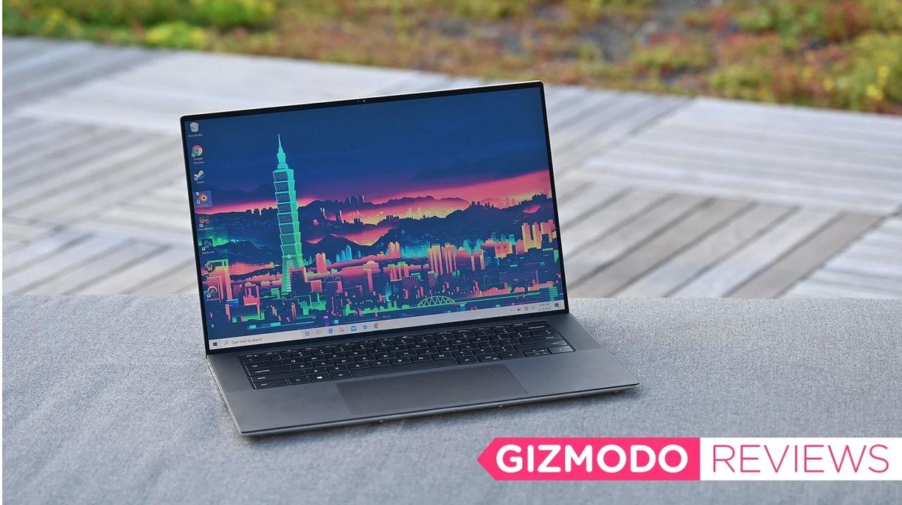 Dell XPS 15(2020)レビュー:いま出回っているなかでもっとも万能なラップトップ!