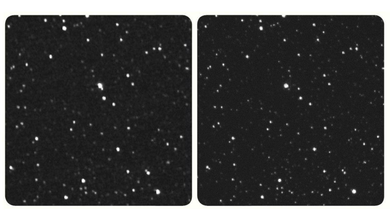 星空を立体視できちゃう!宇宙探査機ニュー・ホライズンズから送られてきた壮大なステレオグラム