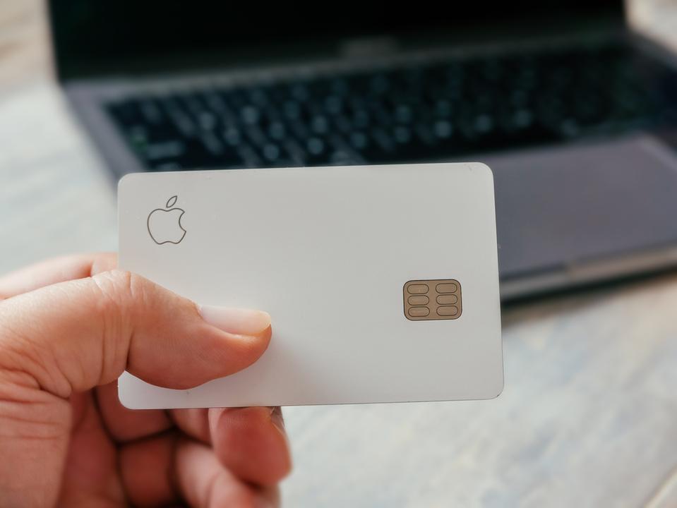 Apple Cardでの金利ゼロ、MacやiPadにも広がります