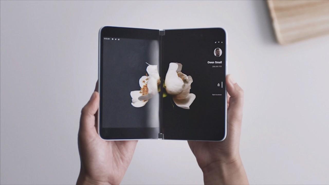 Appleの折りたたみiPhoneは2画面でノッチなし?