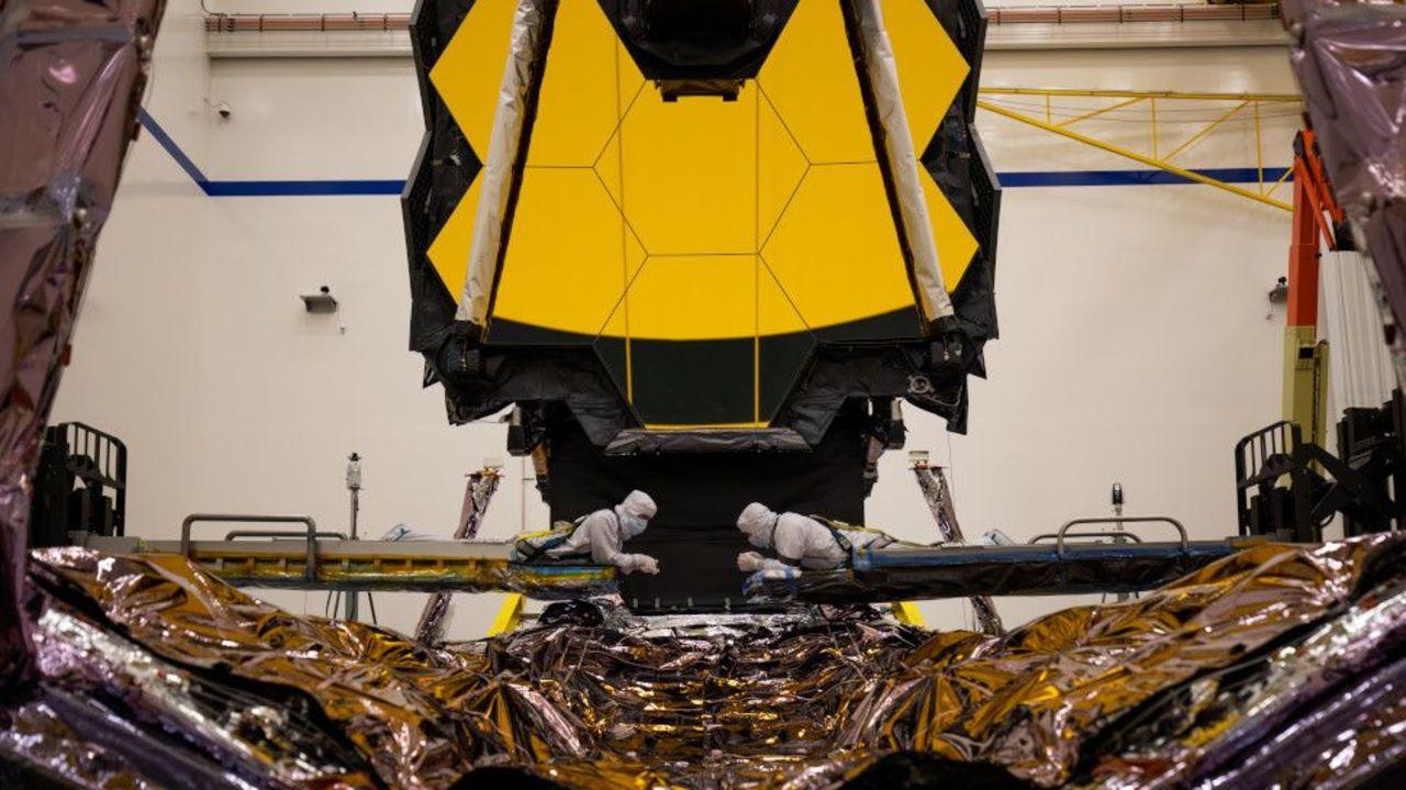開発が遅れているジェームズ・ウェッブ宇宙望遠鏡、新型コロナの影響でさらに遅れが…