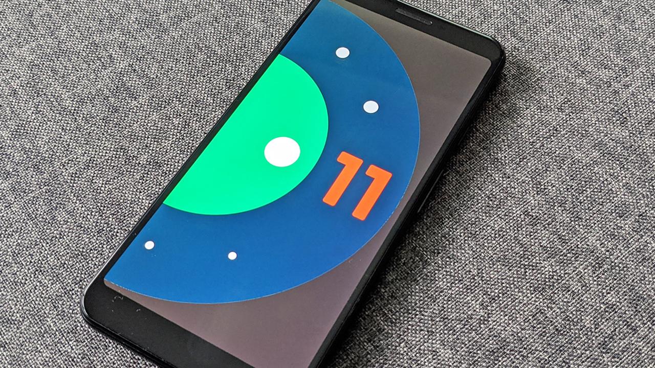 コレよさげ。Android 11ベータ版で見つけた良新機能11