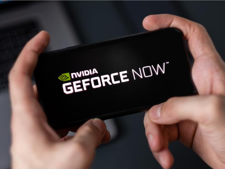 クラウドゲームサービス「GeForce NOW」国内展開開始!