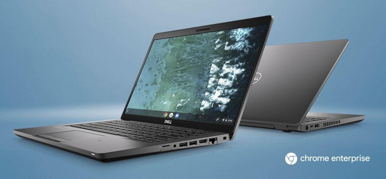 ChromebookでWindowsアプリが動く時代がやってくる