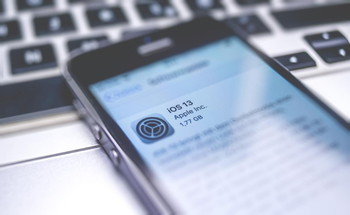 「iOS」→「iPhoneOS」になるのは至極普通