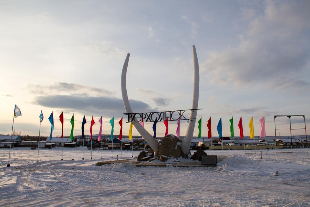 シベリアが暑すぎてヤバい。観測史上最高の38℃(華氏100.4°F)を記録