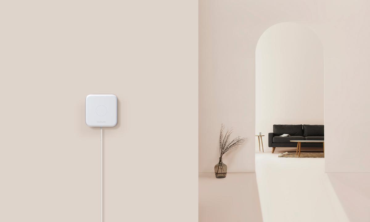 外からもエアコンを操れる「Nature Remo 3」発表。Bluetooth対応で隙のないリモコンに