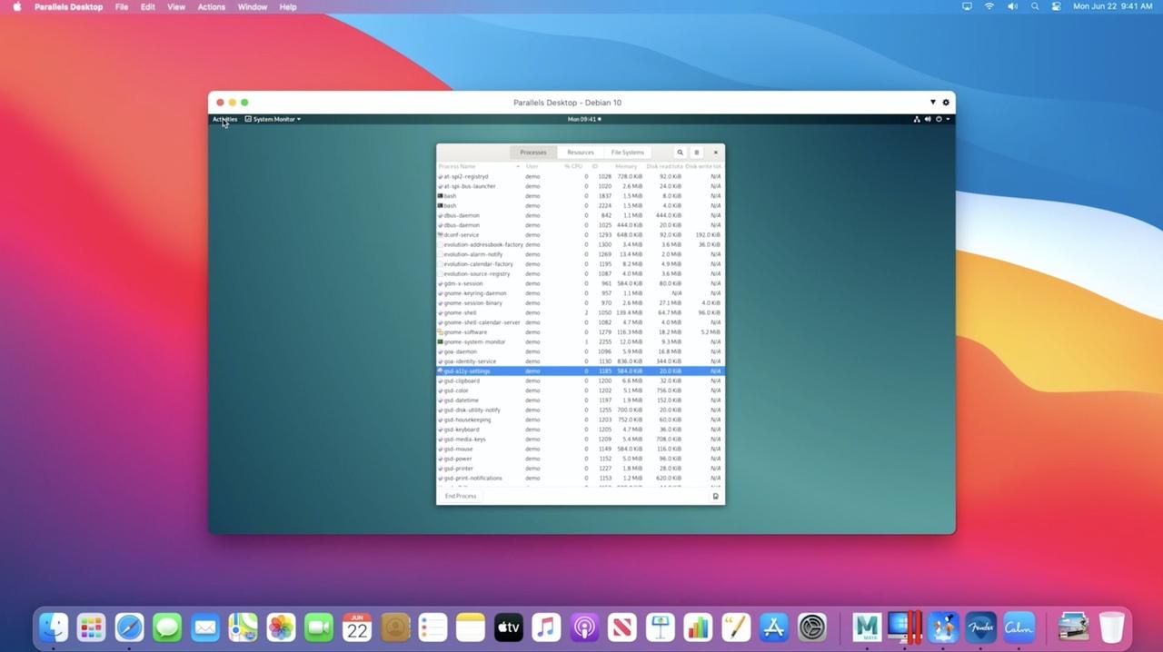 Apple SiliconでもParallels Desktopで仮想OS環境が使える! …ってことは?
