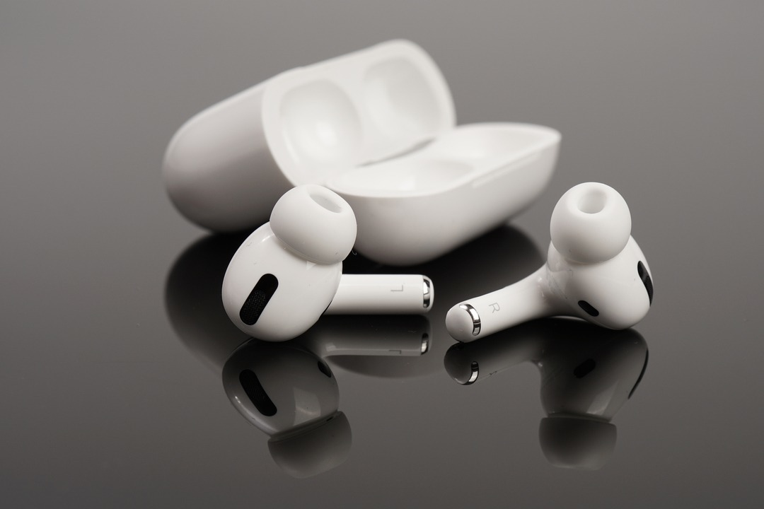 AirPods Pro風な第3世代AirPodsが来年登場する?