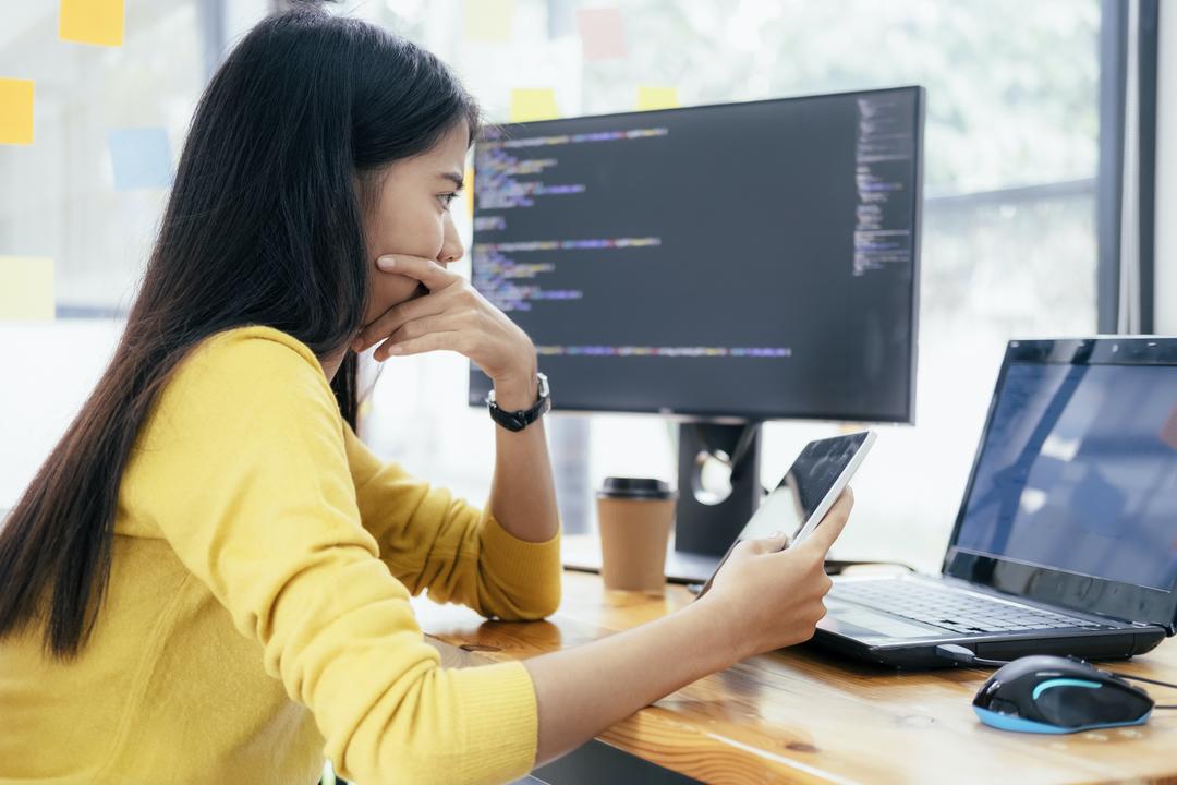 IBMが直々に指導。メインフレームの知識が身につくプログラミングコンテスト