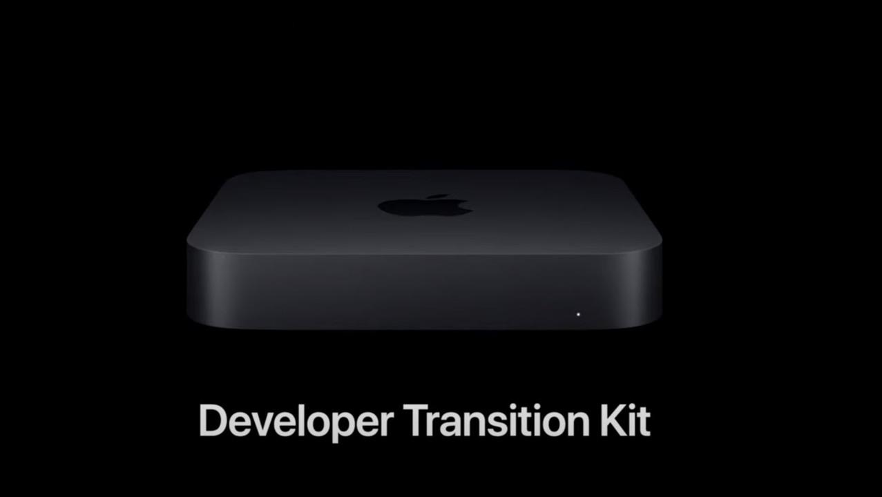 「Apple シリコン」のベンチマークが登場した!けど、今のところは…