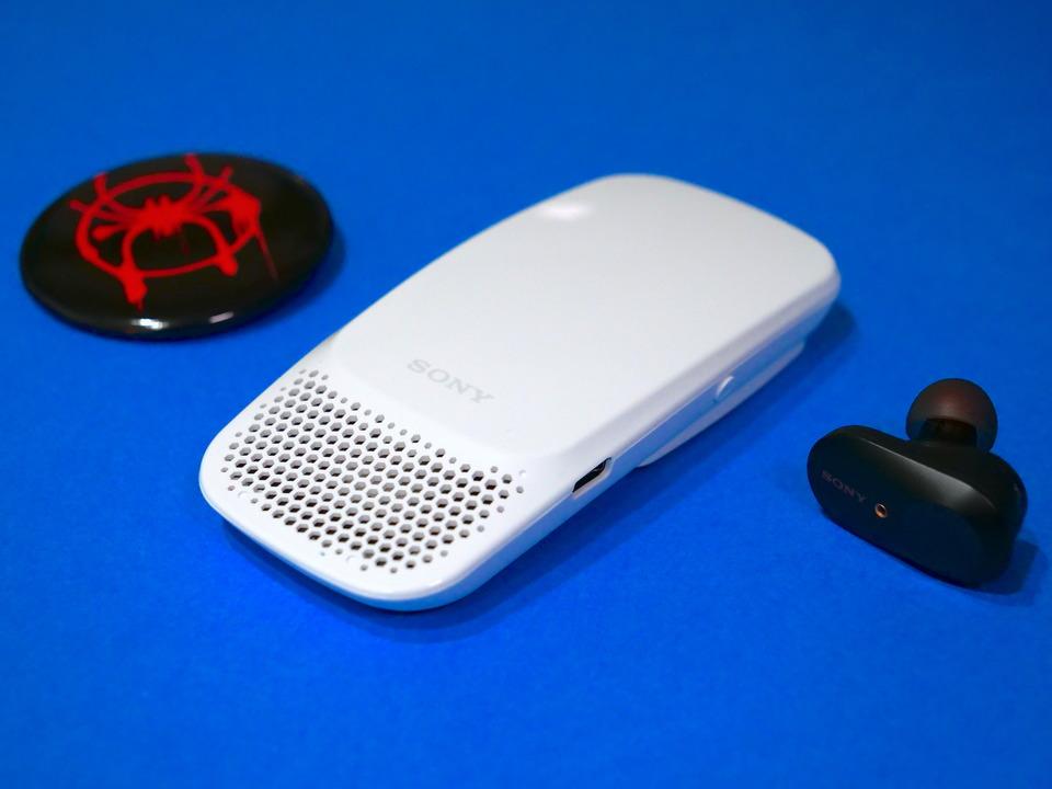脱がずに涼しくなれるガジェット。ソニーの技術がホイホイ詰め込めこまれた「Reon Pocket」で汗を引っ込めました