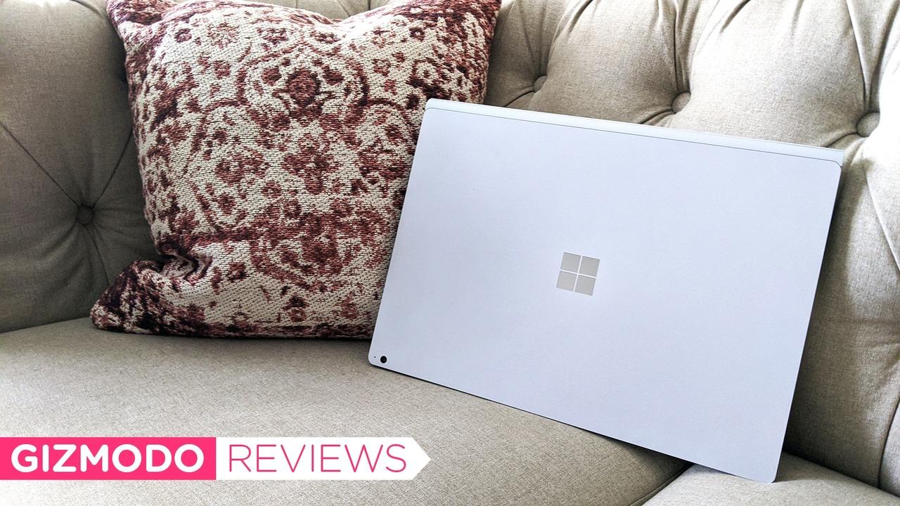 Surface Book 3レビュー:ハイスペック・ハイプライス