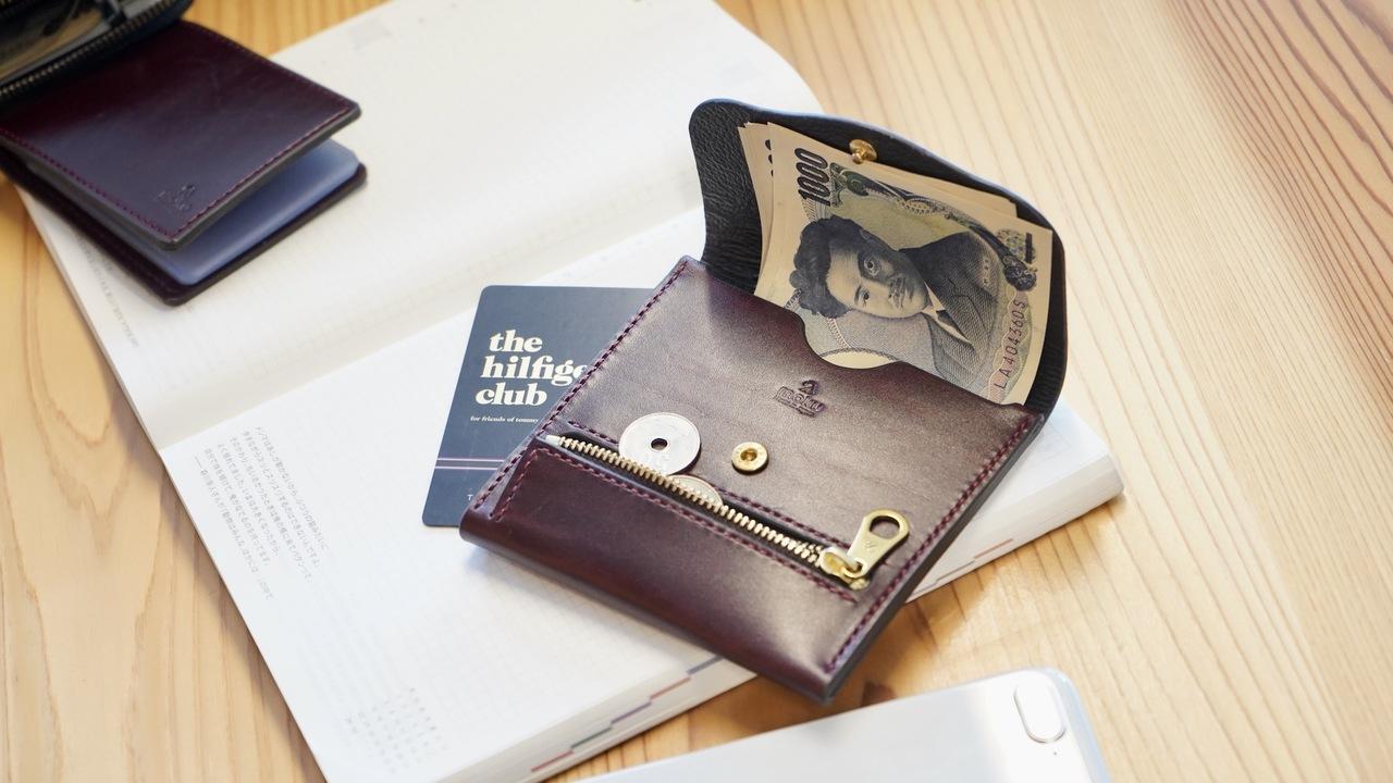 支援総額360万円突破! 薄いお財布 「ICHI」を使ってわかった5つのこと
