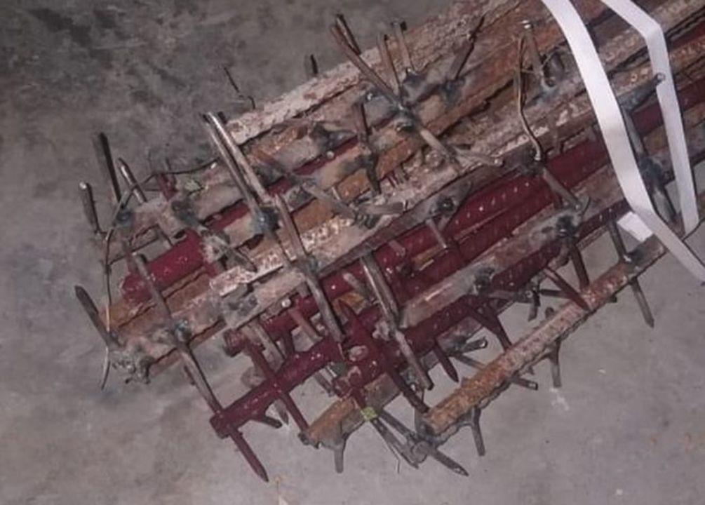 棒と石で戦うヒマラヤ印中紛争ゾーンに中国が武道家20名を派遣