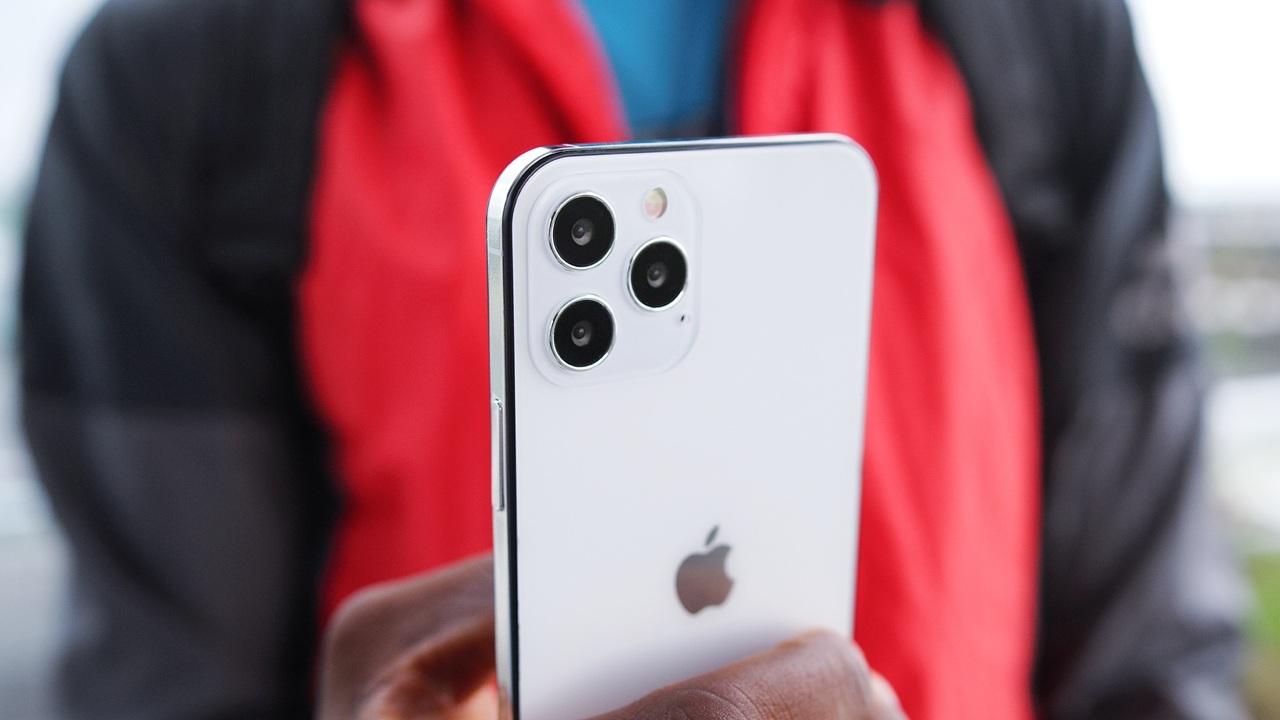 iPhone 12(仮)のカメラは「ハイエンド」である