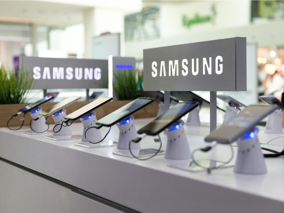 多すぎぃ! 新しいGalaxyスマホは6,800mAhのタブレット級バッテリー搭載か