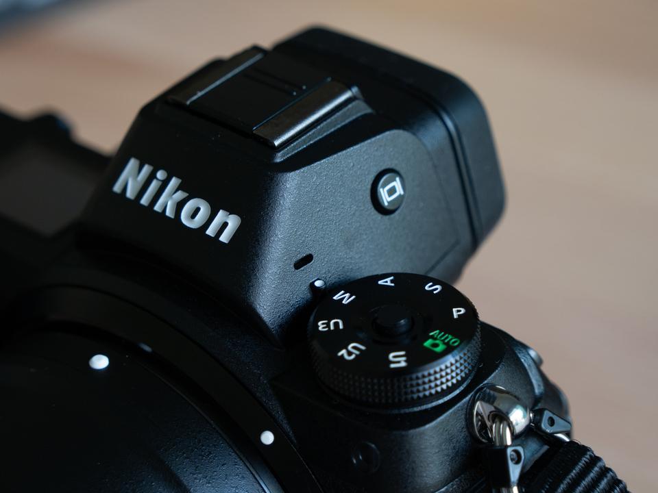 ニコンが年内に新型ミラーレスカメラ、Z7sとZ6sを発表するかも