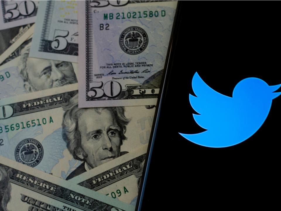 Twitter、サブスクを真剣に考えてるのかも
