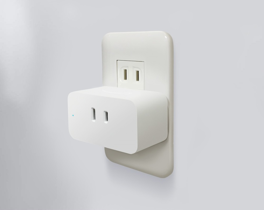 家電の電源をAlexaで制御!Amazonのスマートプラグは1980円【追記あり】