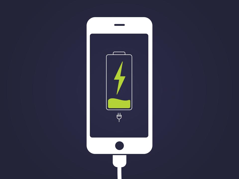 スマホの満充電がわずか15分。最新充電テクノロジー「FlashCharge」