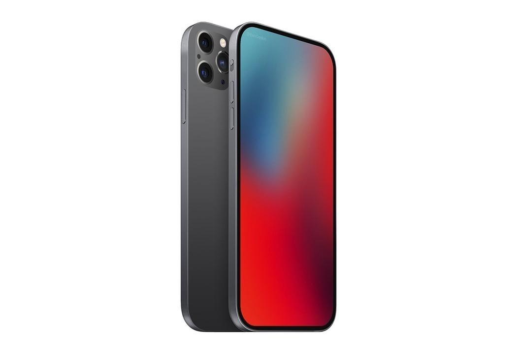 iPhone 12(仮)は9月発表からの10月発売かもね