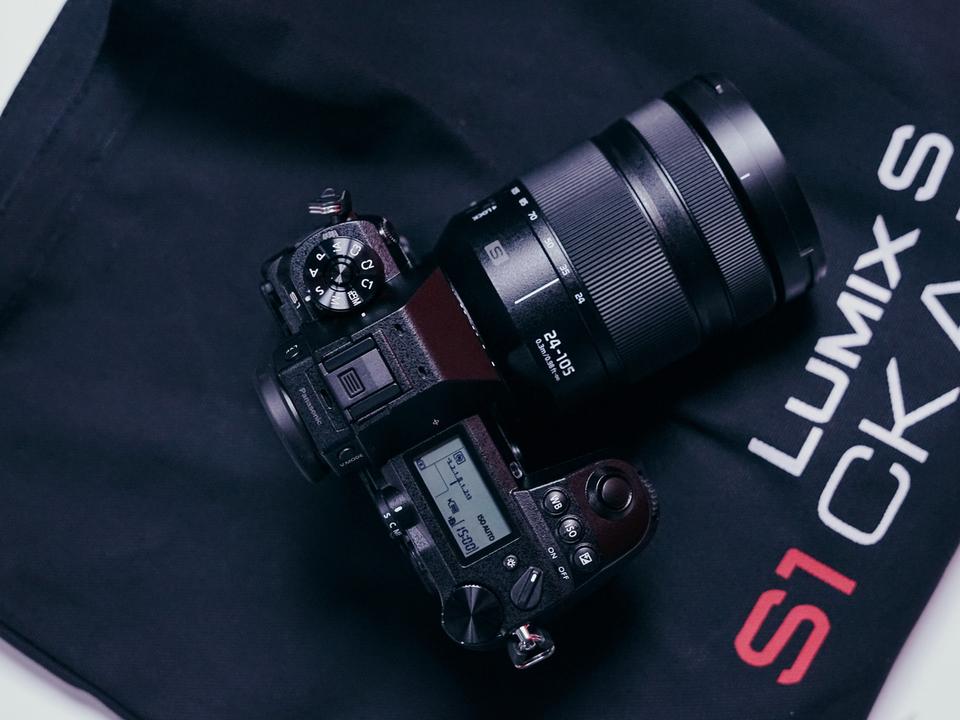 G100も対応予定。LUMIX S/GシリーズのWebカム化ソフトは、9月末頃リリース