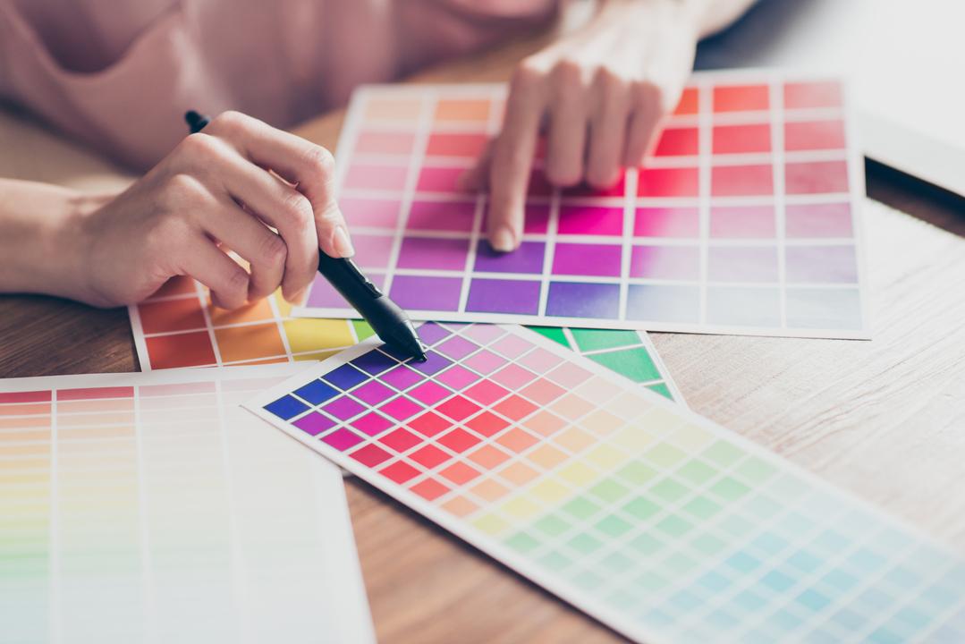 未来のApple Pencil、現実世界の色をコピーできる!?
