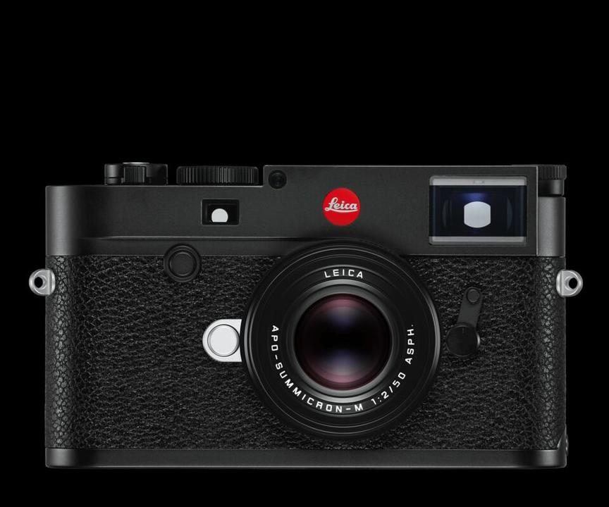 4,089万画素のマニュアル機。マイスターのためのカメラ「ライカM10-R」