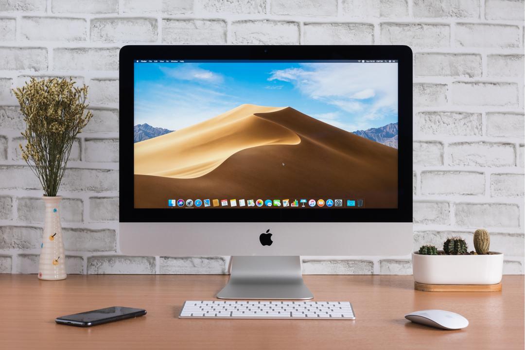 新iMacが近日くる…かもね