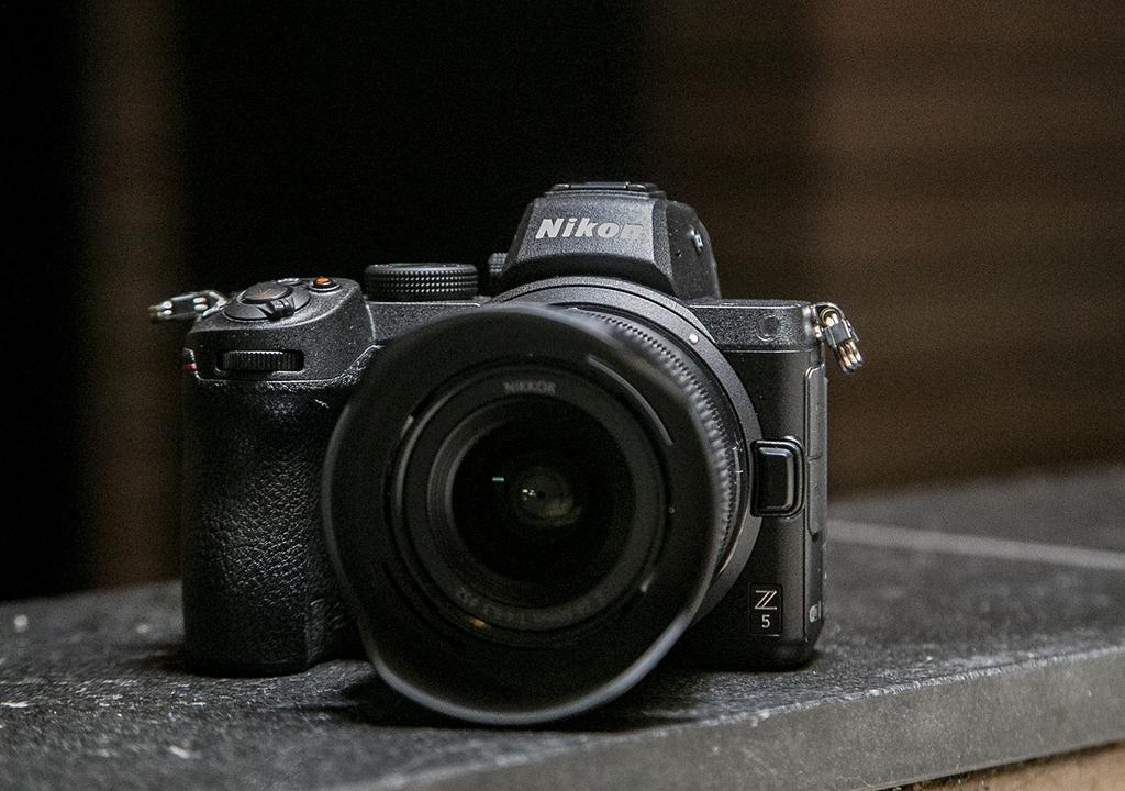 ニコンが新型カメラ「Z 5」発表。20万円以下のフルサイズミラーレス、これは待望のやつでは