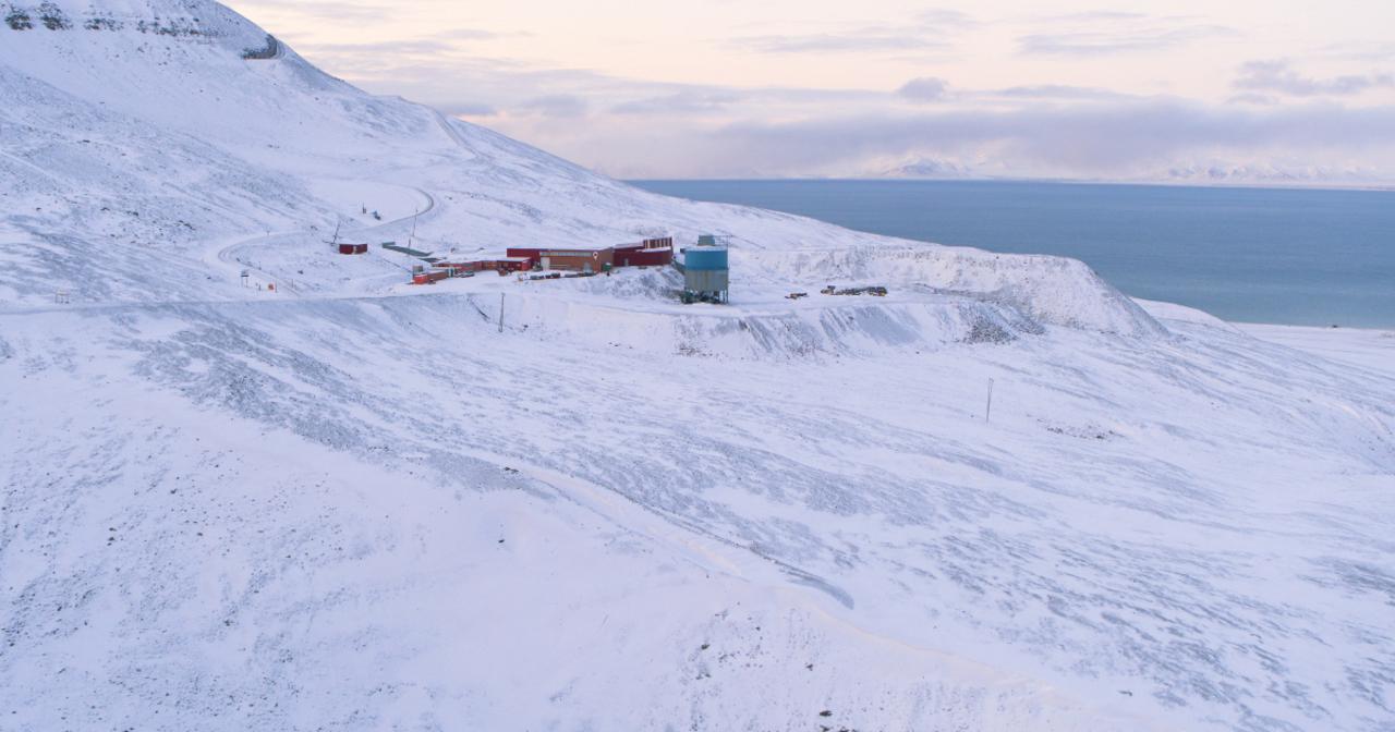 プログラムは人類の遺産。オープンソースのコードを永久凍土に保管