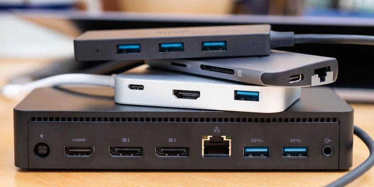 「USB-CしかないノートPC」を使ってる人におすすめのアクセサリまとめ