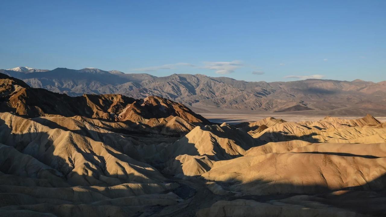 地上でもっとも高い気温が「死の谷」で更新されてしまう