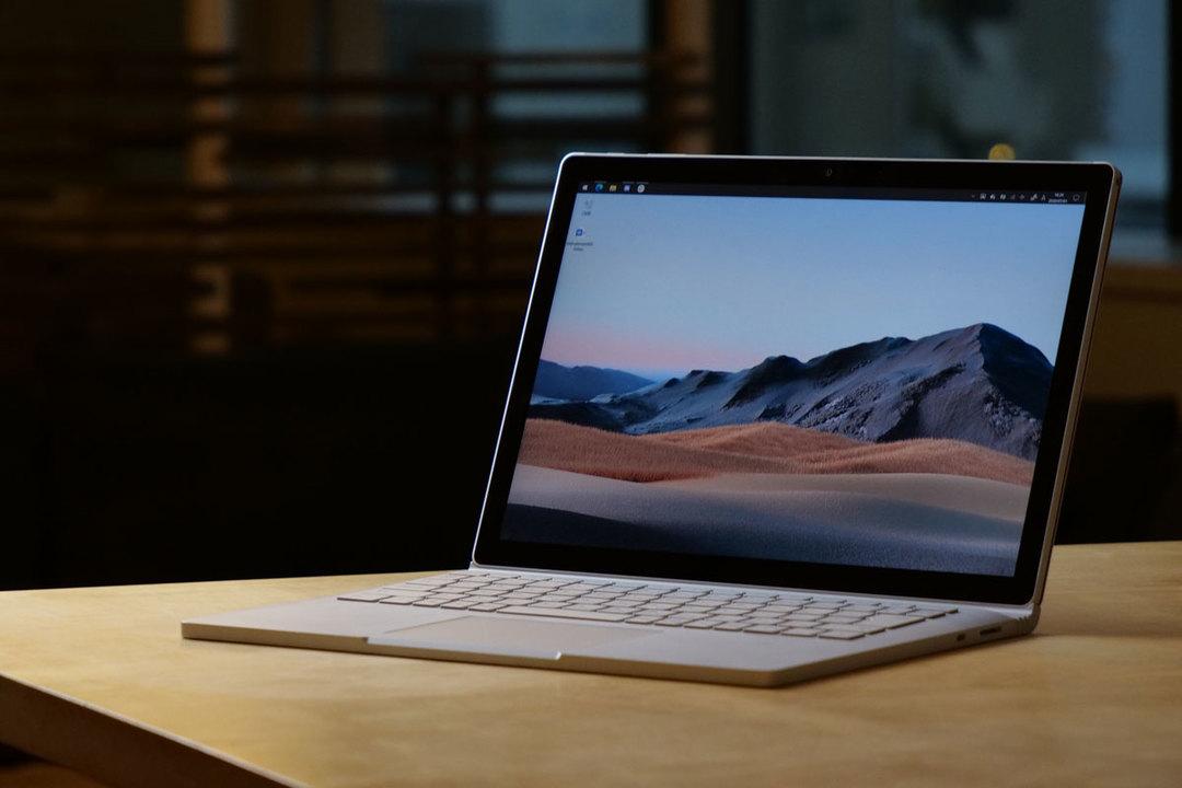 優秀なノートPCでありタブレットPC。あと1歩で万能選手になれる:マイクロソフト Surface Book 3
