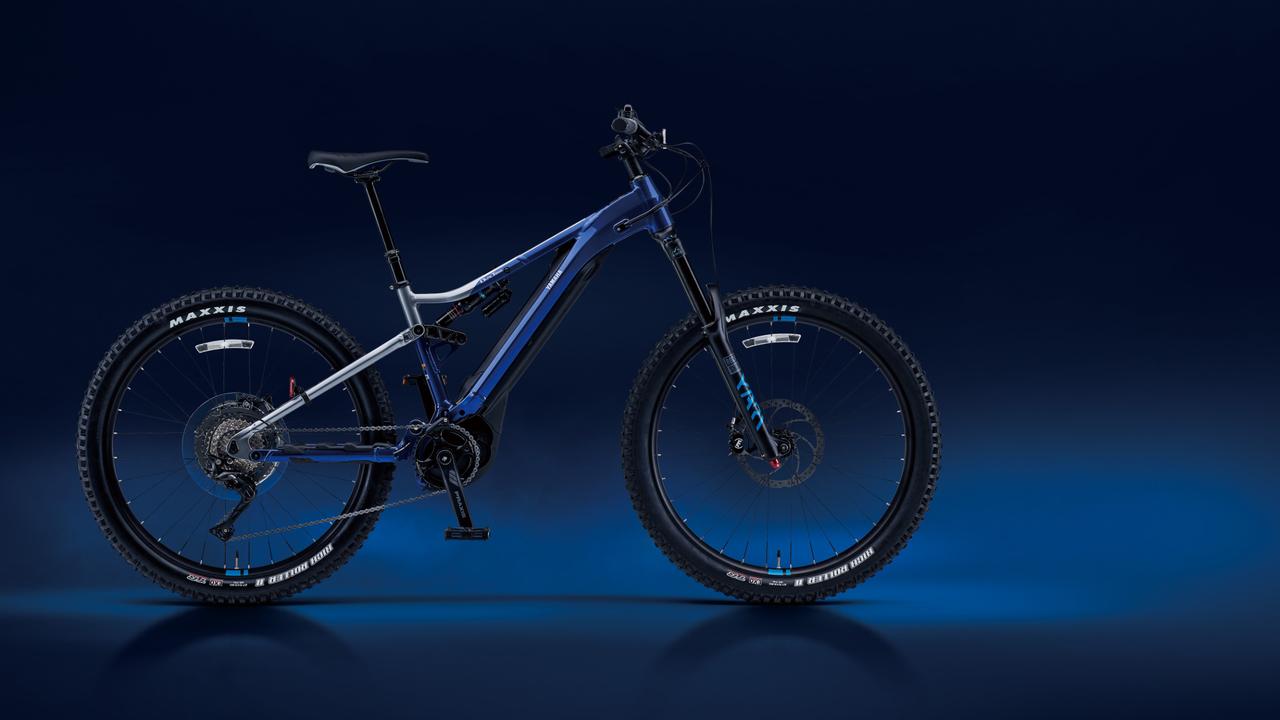 ヤマハが作ってた「さいきょうのe-Bike」が実際に発売されることに