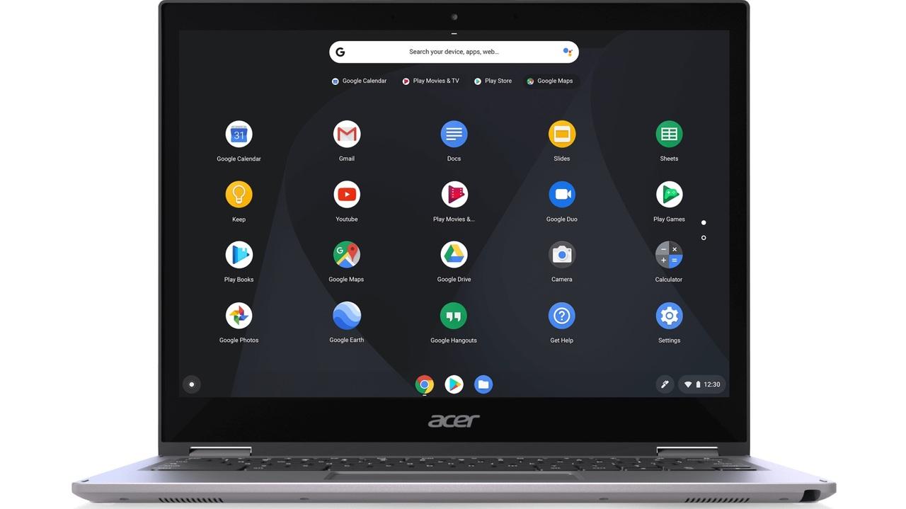 Chrome OSのコードにAndroidとの連携深まりそうな機能がちらり。