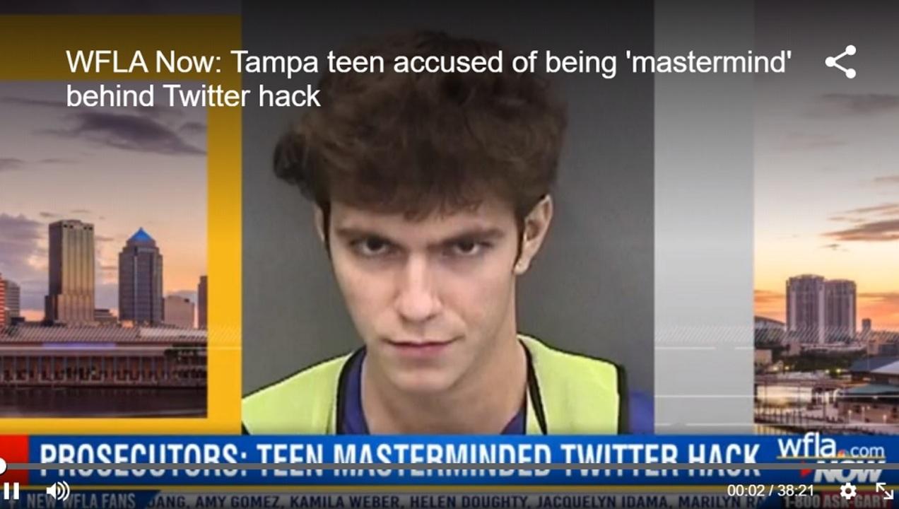 17歳で3.2億円荒稼ぎ。Twitter要人大量ハックで逮捕された主犯の人物像