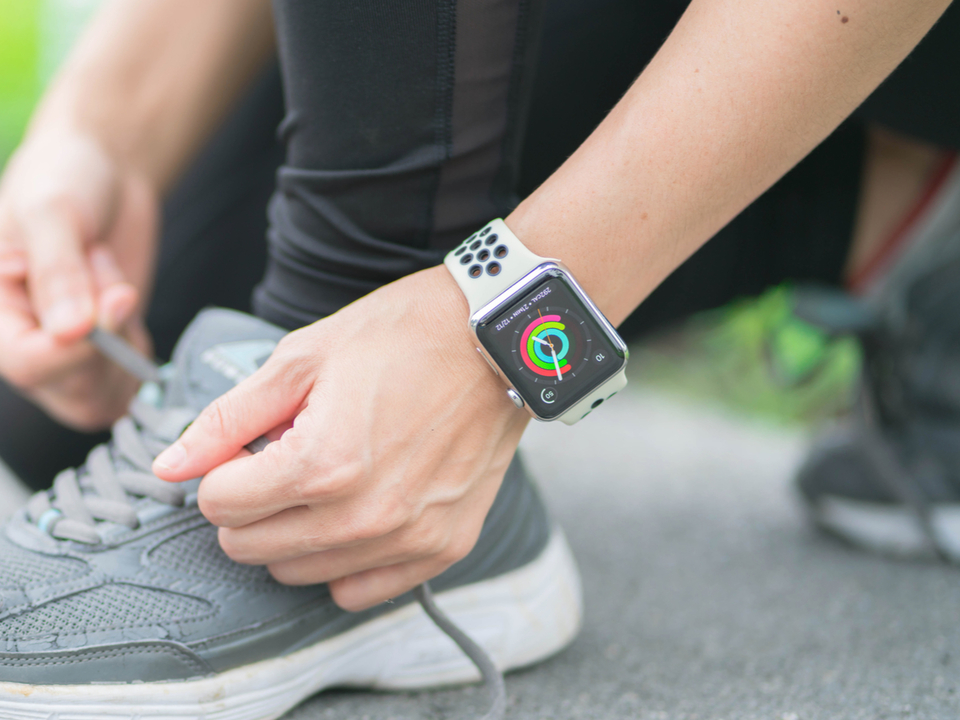 Apple Watch Series 6には血中酸素センサー搭載だとか